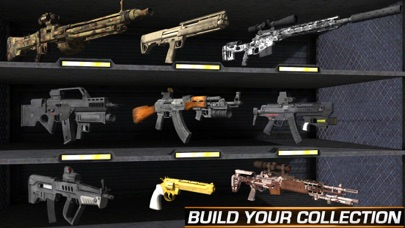 Gun Builder ELITE - Modern Weapons, Sniper & Assault Riflesのおすすめ画像5