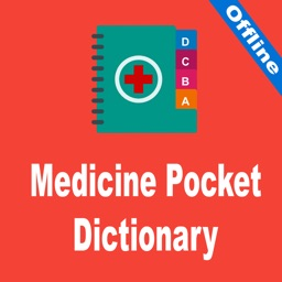 Medicine Pocket Dictionary Offline