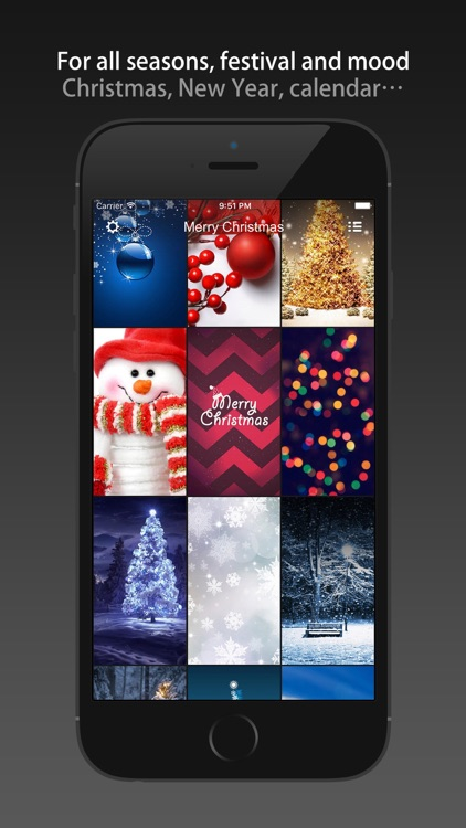 Wallpapers Bright HD: Wallpapers & Backgrounds & Themes