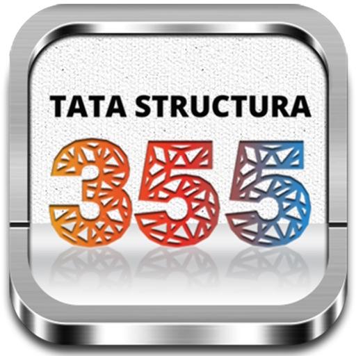 Tata Structura 355
