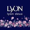 リヨン/リヨンドゥ(LYON/lyondeux)