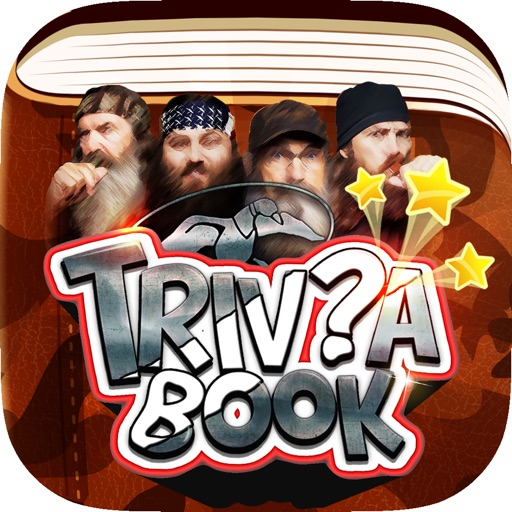 Trivia Book : Puzzles Question Quiz For Duck Dynasty Fans Free Games