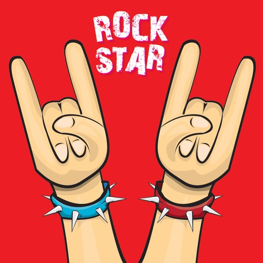 Rock Radio - Classic, Hard, Punk and Rock and Roll Music.