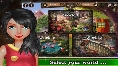Love Bouquet - Find the Hidden Mystery screenshot two