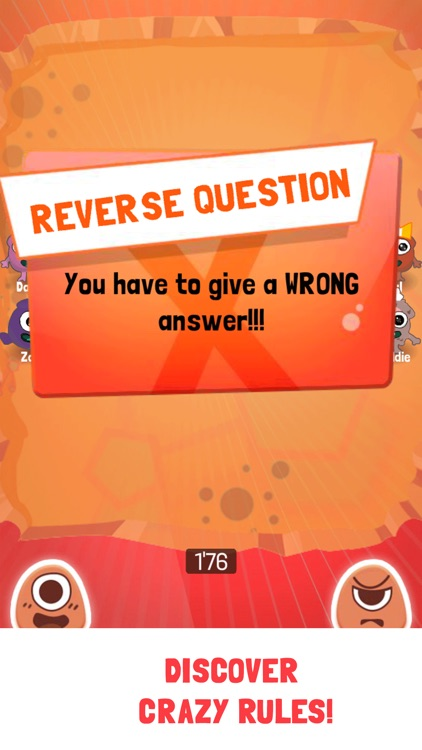 Quiz Panic screenshot-2
