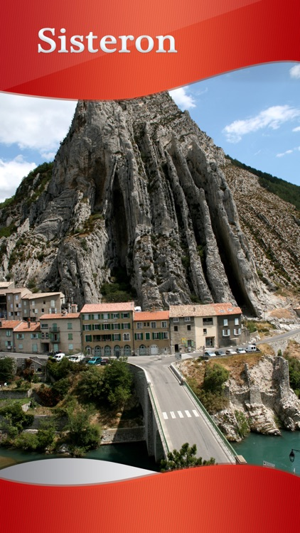 Sisteron Travel Guide