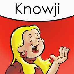 Knowji Vocab 8 Audio Visual Vocabulary Flashcards with Spaced Repetition