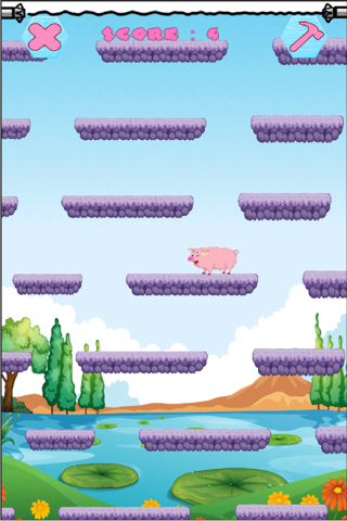 Pinky Piggy screenshot 4