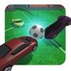 Rocket Soccer