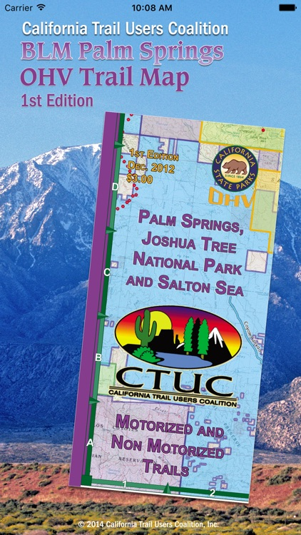 CTUC Palm Springs