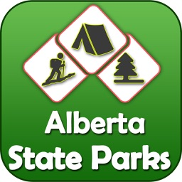 Alberta State Campgrounds & National Parks Guide