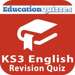 KS3 English Revision Quiz