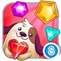 Jewel Mania Valentine's icon