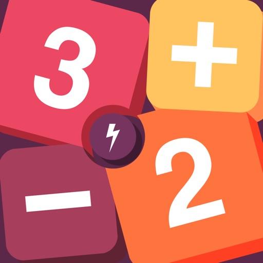Mad Math - математическая игра