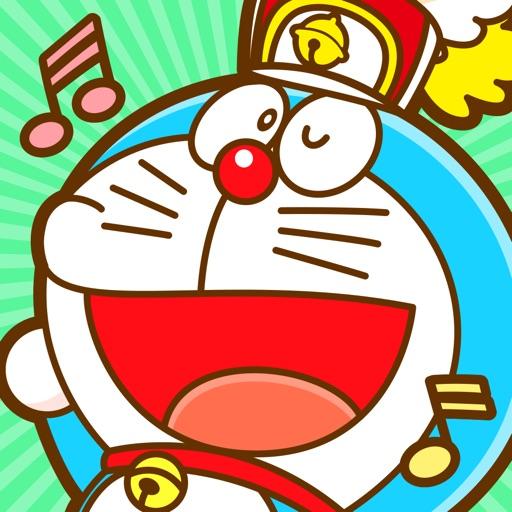 Doraemon MusicPad – Rhythm and English Educational App for Children