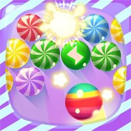 Bubble Candy  - Pet Resuce