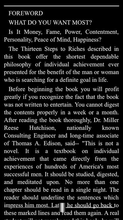 eBook: Pride and Prejudice screenshot-4