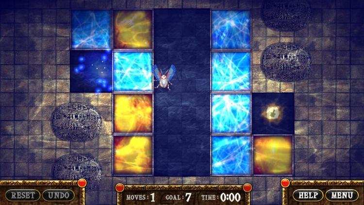 Pyracubes screenshot-3