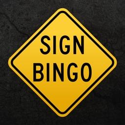 Sign Bingo