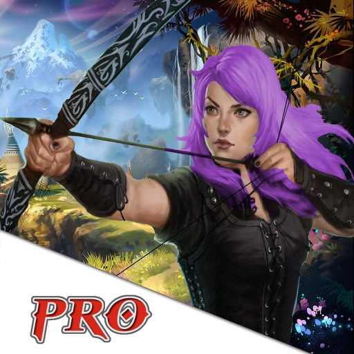 Archer Force Amazing PRO - The Best Archery Game