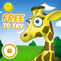 The fabulous Animal Playground FREE - 12 essential games for toddlers & kids