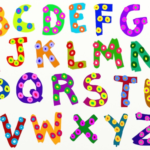 AlphaBets - Word Making Game