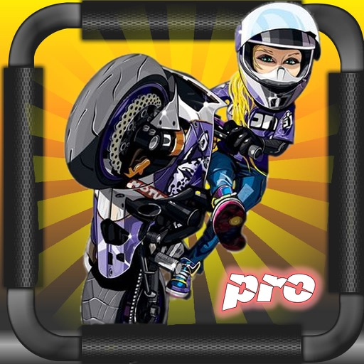 A Stock Bike Racing Pro - Motocross Hill Jump icon