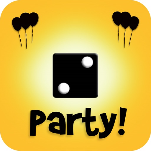 The Party Dice