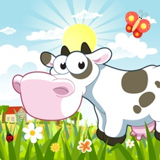 Activities of Sunny Farm - Fun Cartoon Farm Animals Game For Toddler With Puzzle Sound Food Free