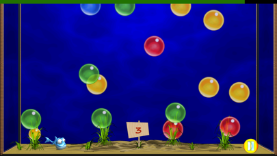 My Bubbles: Blow them all! Free kids game screenshot four