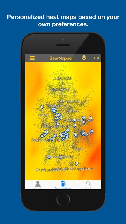 BeerMapper - Discover better beer. screenshot-3