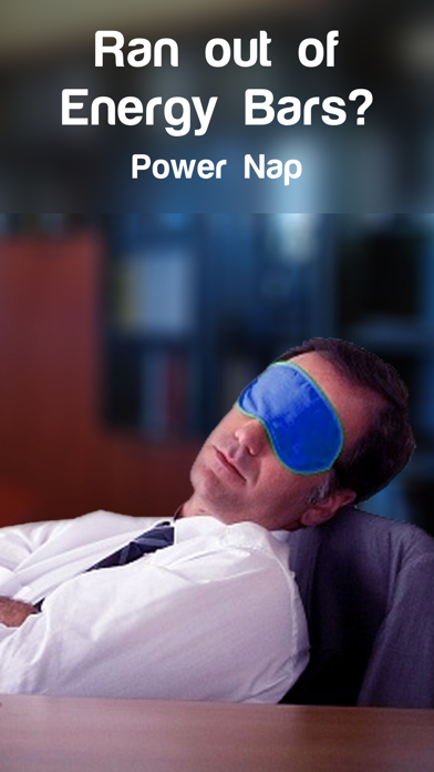 Shhh... Sleep in Seconds app image