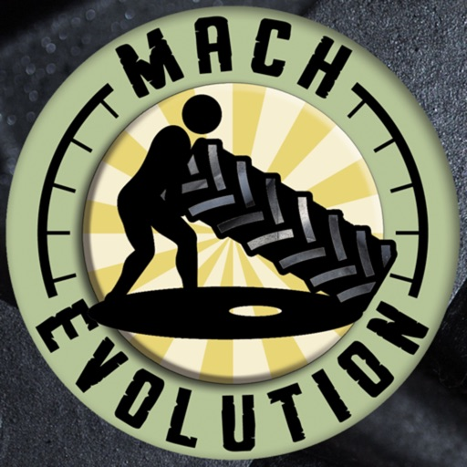 Mach Evolution