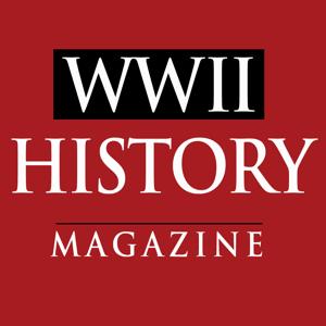 WWII History Magazine app