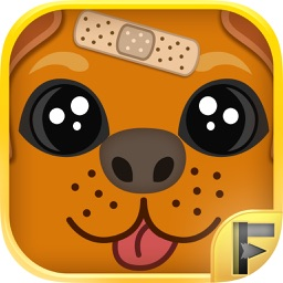 Pet Vet - The Little Animal Dentist Doctor Adventure Hospital Free