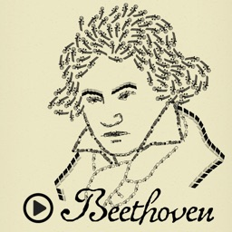 Play Beethoven – « Moonlight Sonata » (interactive piano sheet music)