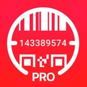 iScan QR PRO – instant QR & Barcode reader and discounter