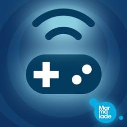 Marmalade Multiplayer Game Controller