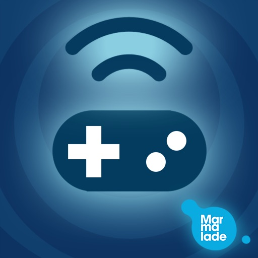 Marmalade Multiplayer Game Controller icon