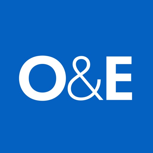 O&E Media hometownlife for iPad
