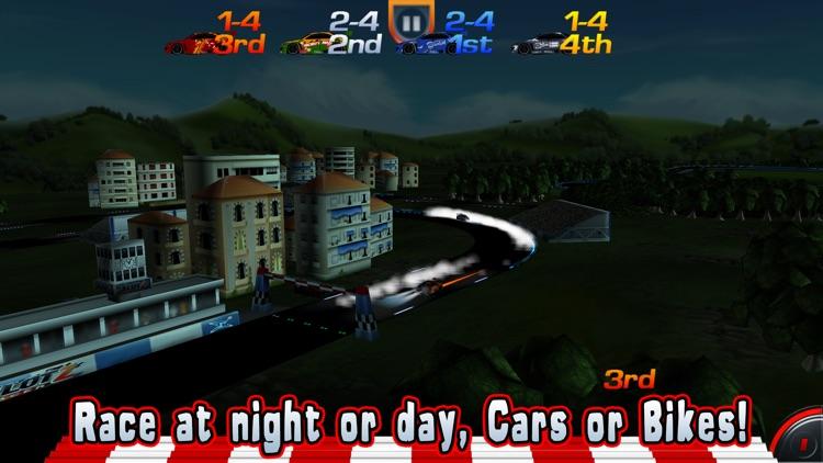 SlotZ Racer 2 screenshot-4