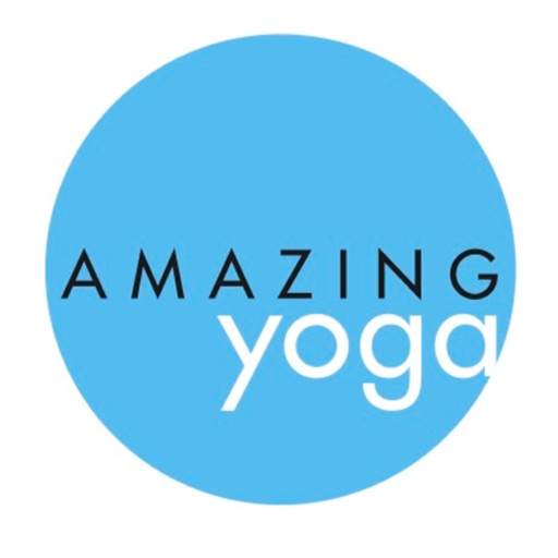 Amazing Yoga icon