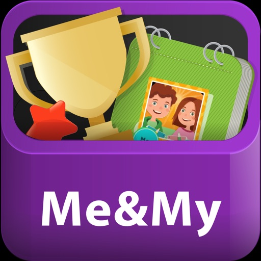 Me & Myself - Learn to express yourself, for kids and teens with special needs.
