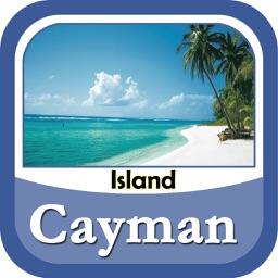 Cayman Islands Offline Map Guide