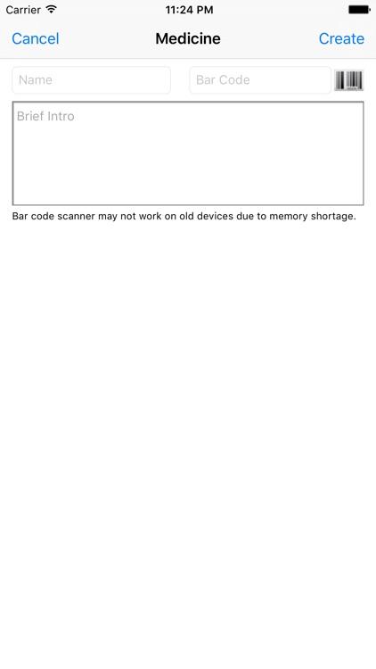 Clinic Admin screenshot-3