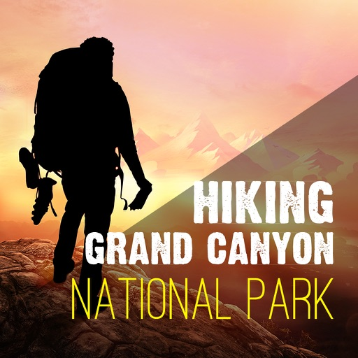 Hiking in Grand Canyon National Park