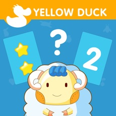 Activities of Number Match (Number Flash Cards for Pre-K) - The Yellow Duck Educational Game Series