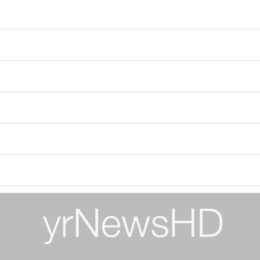 yrNews Usenet Reader HD