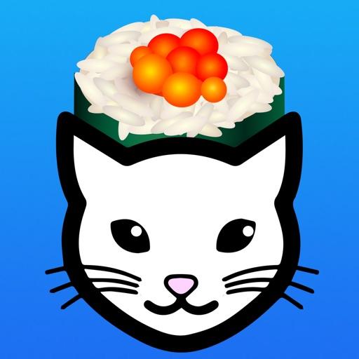 Sushi-Kitty