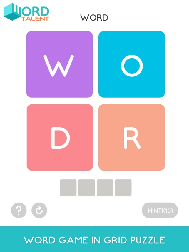 Word Talent Worlds Best Heads Trivia Puzzle For Family And Friends 4